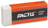 Factis Extra Soft Vinyl Eraser